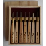 Professional Carving Set 7